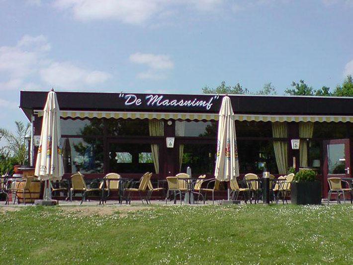 de-Maasnimf
